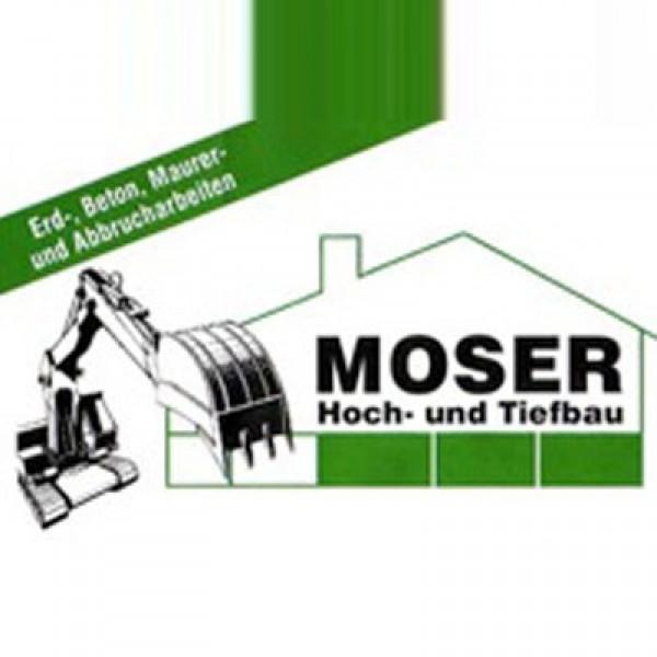 Moser Hoch- und Tiefbau