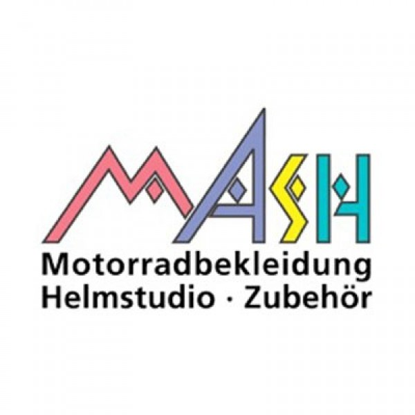 Motorradbekleidung Mash